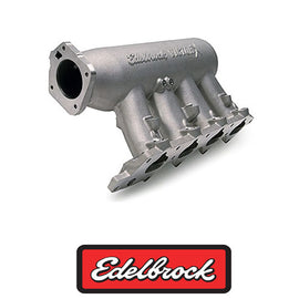 Edelbrock Victor X Intake Manifold - Xenocron Tuning Solutions