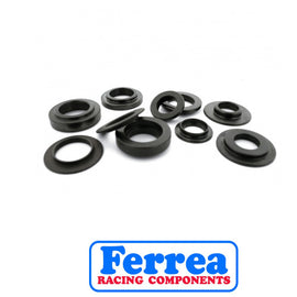 FERREA B-SERIES SPORT COMPACT SPRING SEAT LOCATORS - Xenocron Tuning Solutions