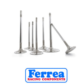 Ferrea RSX K20 6000 SERIES COMPETITION Intake VALVES - Xenocron Tuning Solutions