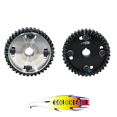 Golden Eagle SOHC Adjustable Cam Gear - Xenocron Tuning Solutions