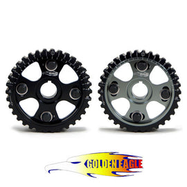 Golden Eagle Honda/Acura Adjustable Cam Gear (PAIR) - Xenocron Tuning Solutions