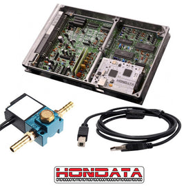 Hondata S300 Version 3 Boost Tuning Package - Xenocron Tuning Solutions