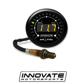 Innovate MTX-L PLUS: Wideband Air/Fuel Ratio Gauge