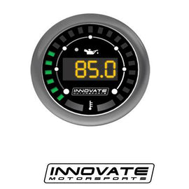 Innovate MTX-D: Oil Pressure & Temperature