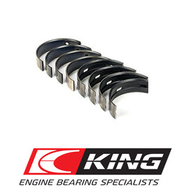 King B-Series RACE Rod Bearings