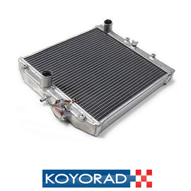 Civic KOYO Radiator - Xenocron Tuning Solutions