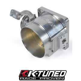 K-Tuned 80mm Throttle Body w/IACV & MAP Ports - Xenocron Tuning Solutions