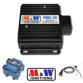 M&W PRO 10 Ignition Kit