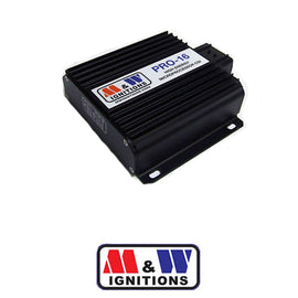 M&W PRO-16 CDI Ignition Box