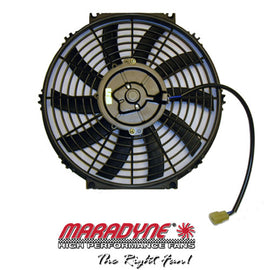 "Maradyne 13"" Slim Fan"