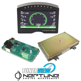 Neptune RTP w/ OBD1 ECU and Tunerview RD2 Dash