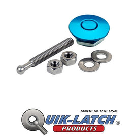 Quik Latch **BLUE** Mini Latch System