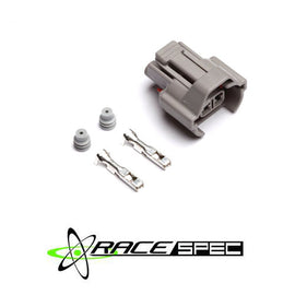 Denso injector connector kit(ID2000) - Xenocron Tuning Solutions