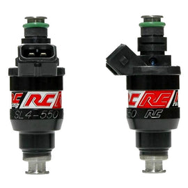 RC 550cc HIGH - Xenocron Tuning Solutions
