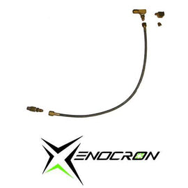 Xenocron Remote Oil Pressure Tee Kit