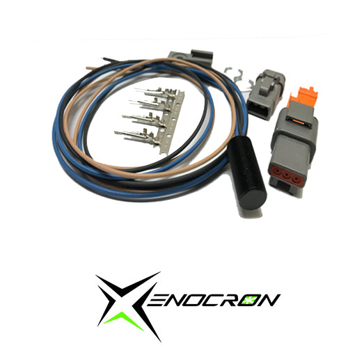 Xenocron DIY Wheel Speed Sensor Kit (RWSS) - Xenocron Tuning Solutions