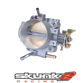Skunk2 70mm Alpha Series Throttle Bodies for B/D/H/F