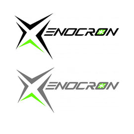 Xenocron Tuning Solutions Vinyl Decal x2 - Xenocron Tuning Solutions