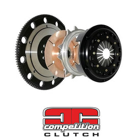 Competition Clutch Super Single Clutch Kit - Xenocron Tuning Solutions