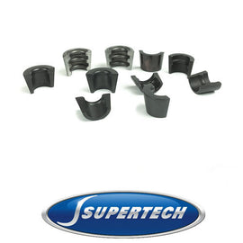 Supertech 5.5mm Valve Lock; 7 Degrees - Xenocron Tuning Solutions