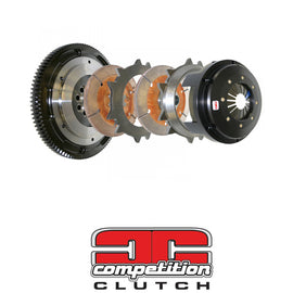 Competition Clutch Honda Twin Disc - Xenocron Tuning Solutions