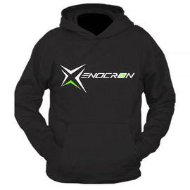 Xenocron Pull-Over Hoodie