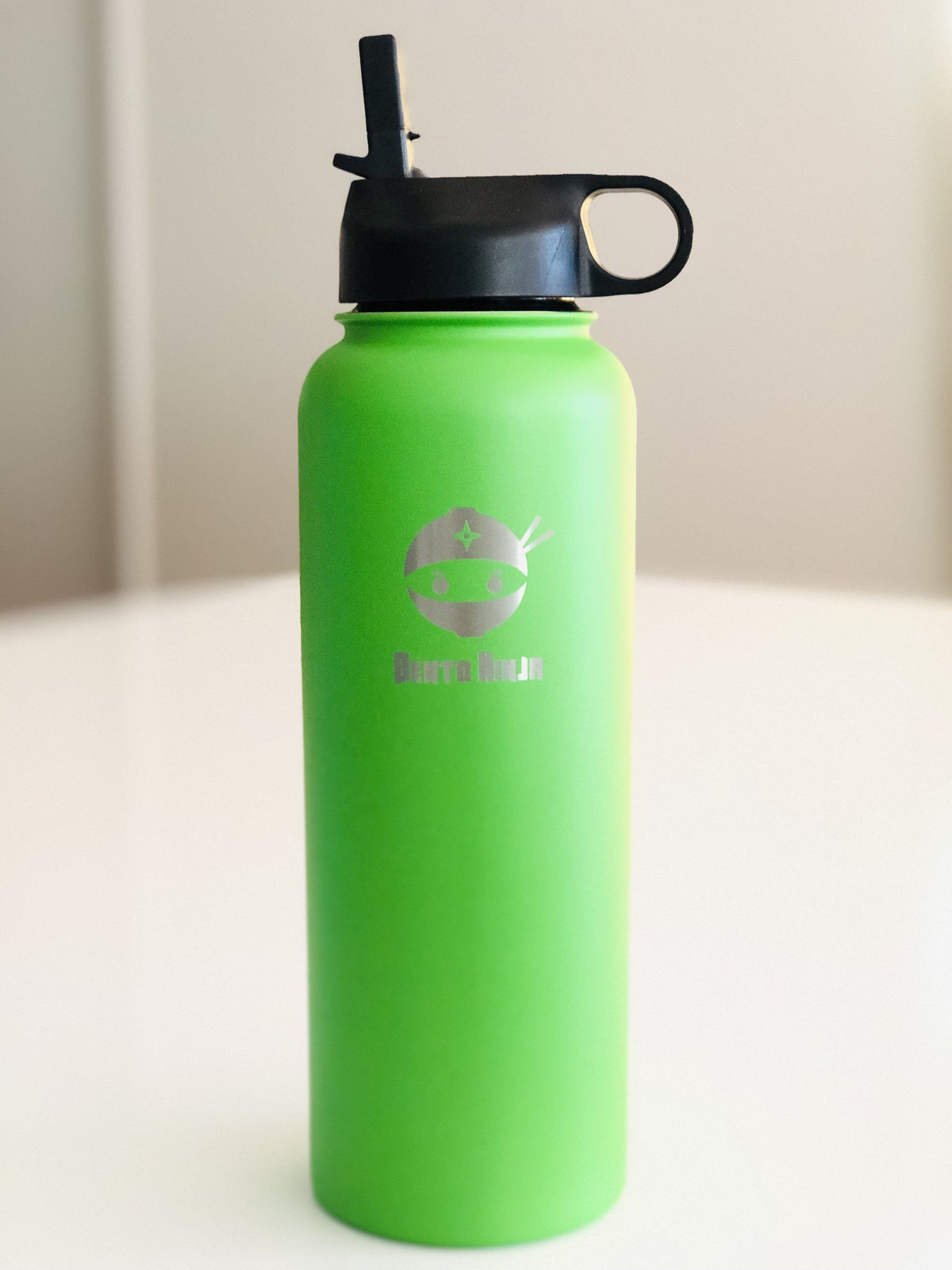 large stainless steel water bottle nz