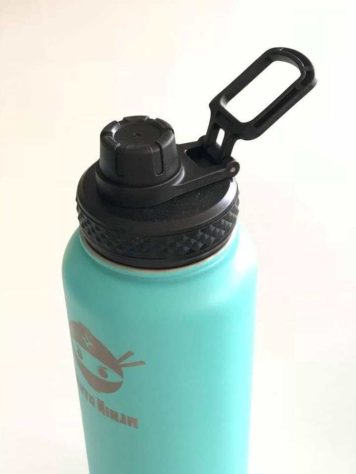 Leak Proof Stainless Steel Double Wall Vacuum Insulated Water Bottle