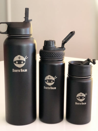 Stainless Steel Water Bottle for sport nz