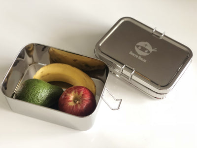 affordable stainless steel lunchbox nz