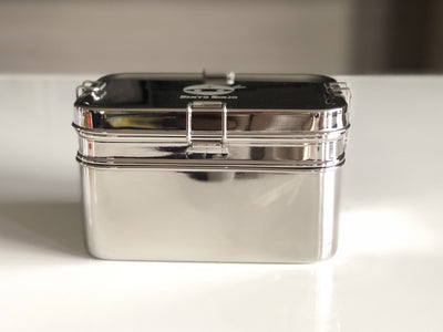 Best stainless steel lunch box nz