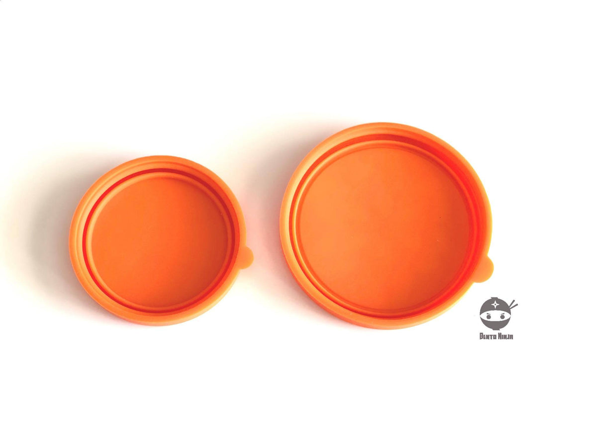Reusable leak proof yogurt cup lid nz