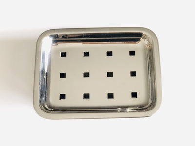 stainless steel soap dish nz