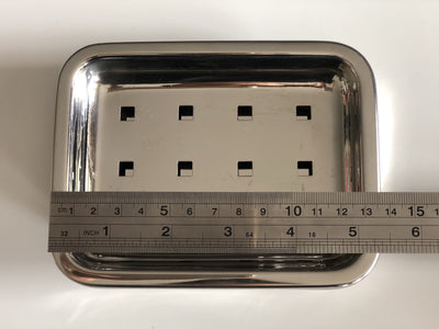 metal soap dish nz