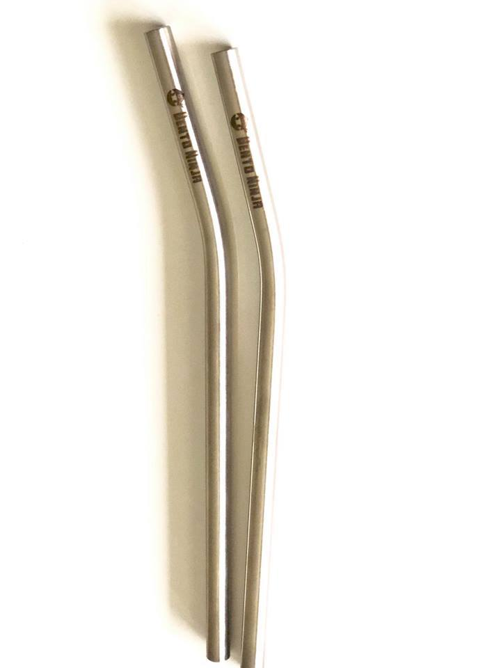 Best NZ made stainless steel straw