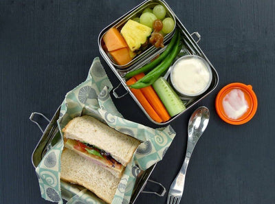 affordable stainless steel bento lunchbox nz
