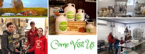 Visit Riverside Maple Farms in Glenville, NY