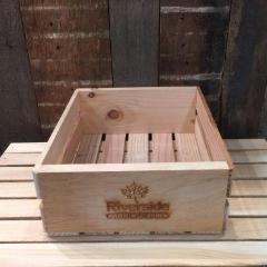 Riverside Maple Farms Gift Crate