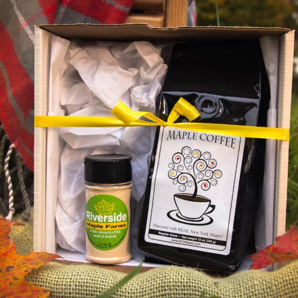 Wake Me Up Gift Box
