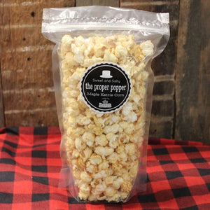 Maple Kettle Corn