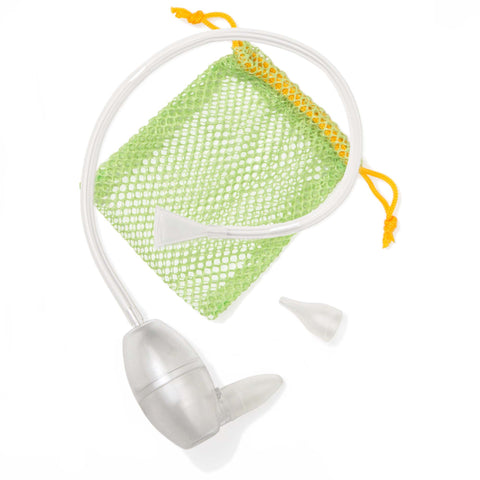 BabyComfy Nasal Aspirator The Snot Sucker