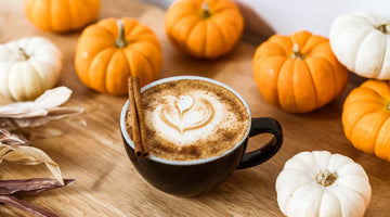 Cobbler Latte Recipe