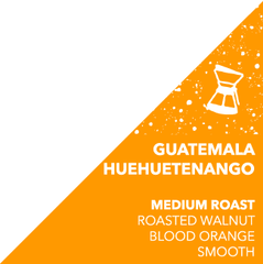 Guatemala Huehuetenango - DRINK COFFEE DO STUFF - Lake Tahoe Specialty Coffee Roaster
