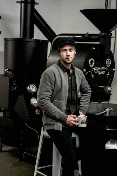 DRINK COFFEE DO STUFF: Lake Tahoe's Specialty Coffee Roastery - Nick Visconti, About Us