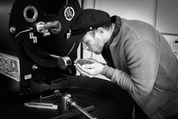 DRINK COFFEE DO STUFF: Lake Tahoe's Specialty Coffee Roastery: Nick Visconti, About Us