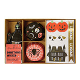 Meri Meri Something Wicked Halloween Cupcake Kit