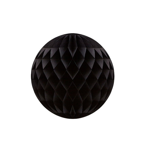 Black Honeycomb Ball Australia