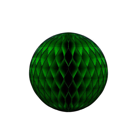 Dark Green Honeycomb Ball Australia