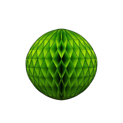 Lime Green Honeycomb Ball Australia