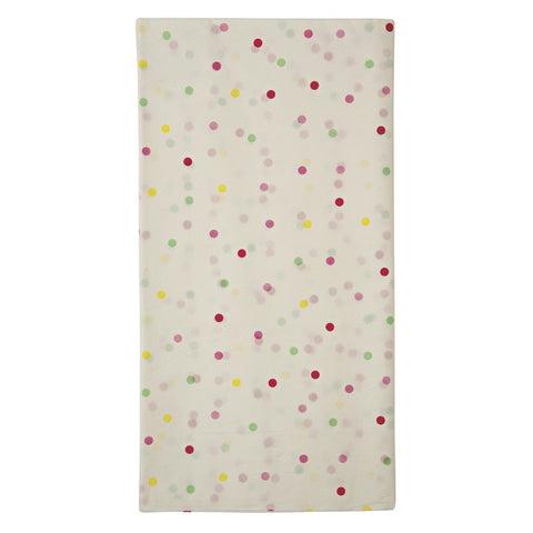 Meri Meri Pink Spotty Tablecloth Australia